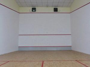 5 squash court