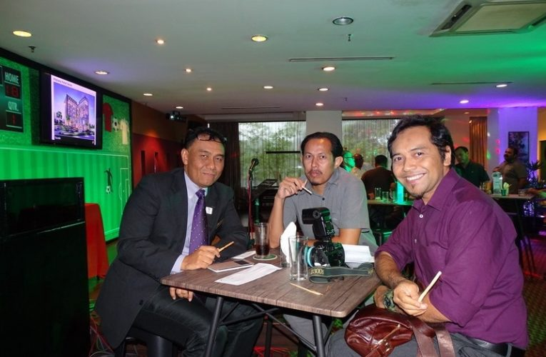 Impiana Hotel Ipoh's Bistro Reopens With Sports Bar Concept