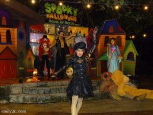 6 Lost World of Tambun Halloween