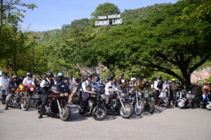 6 The Distinguished Gentlemans Ride