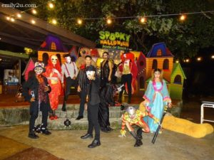 7 Lost World of Tambun Halloween