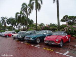 7 Subaru Shijo Carnival & Classic Car Gathering