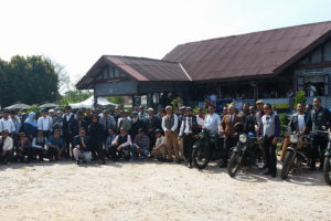 7 The Distinguished Gentlemans Ride