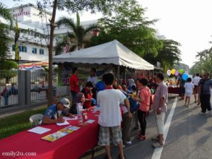 8 Ipoh Car Free Day