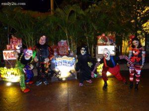 8 Lost World of Tambun Halloween