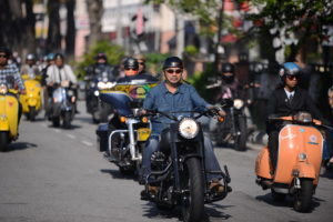 9 The Distinguished Gentlemans Ride