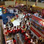 Travel Deals & Great Bargains @ MATTA Fair Perak 2017
