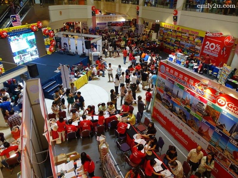 MATTA Fair Perak 2017