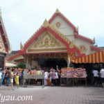 Celebrate Songkran in Ipoh