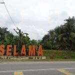 Half-Day Tour of Selama (Perak)