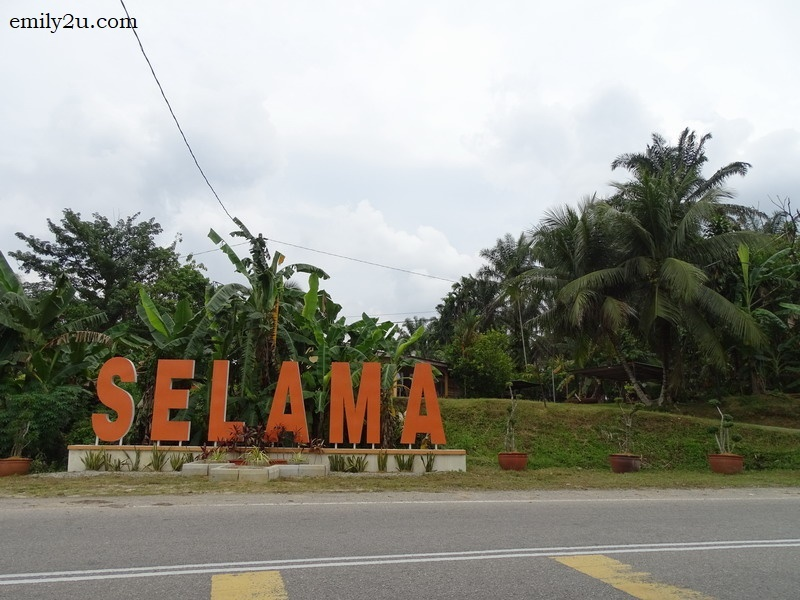 1. welcome to Selama