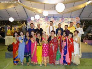 1 Dancing Diwali