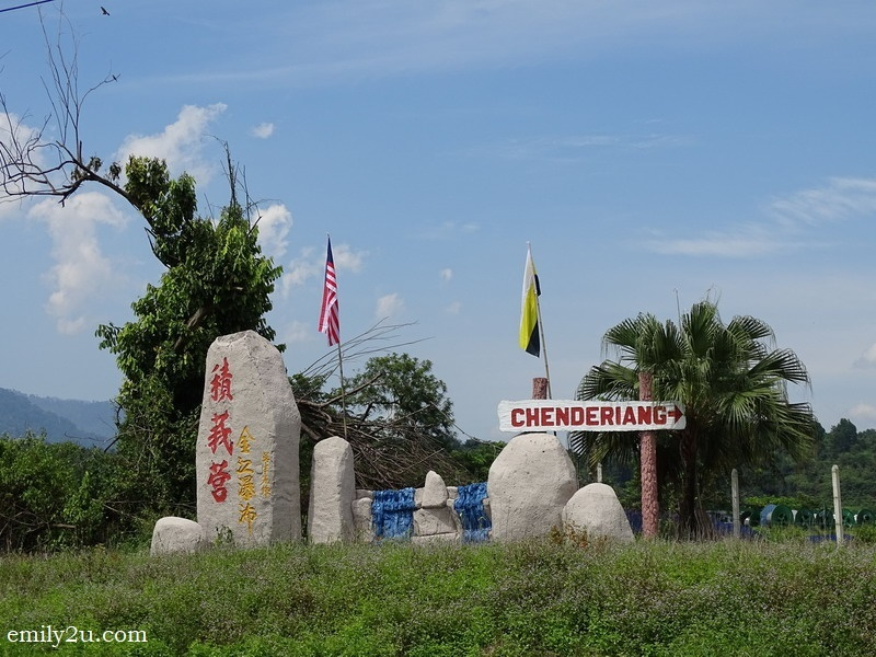 1. welcome to Chenderiang