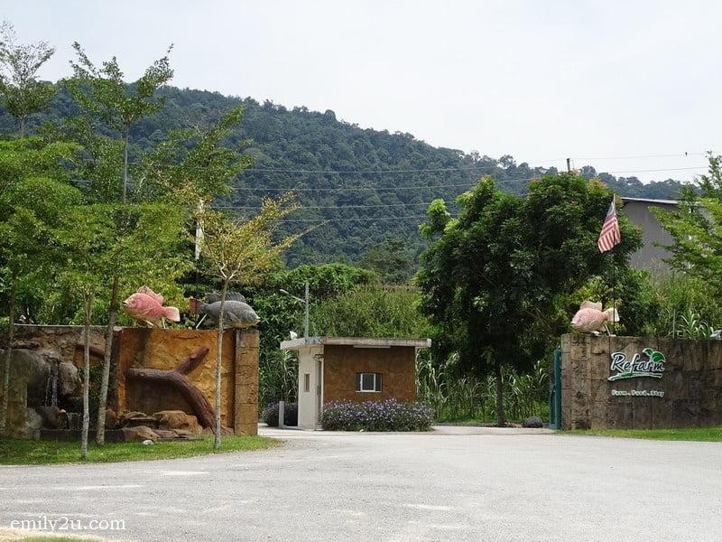 1. Refarm Kampar
