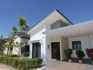 10 GreenAcres Retirement Village
