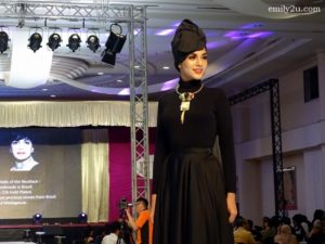 11 International IPOH Fashion Week