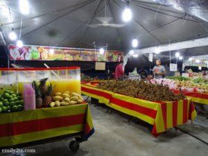 11 Ipoh Walk Night Bazaar