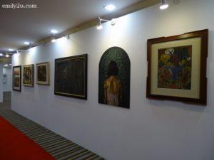 11 Iranian Signature Art Show Ipoh