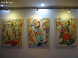 12 Iranian Signature Art Show Ipoh