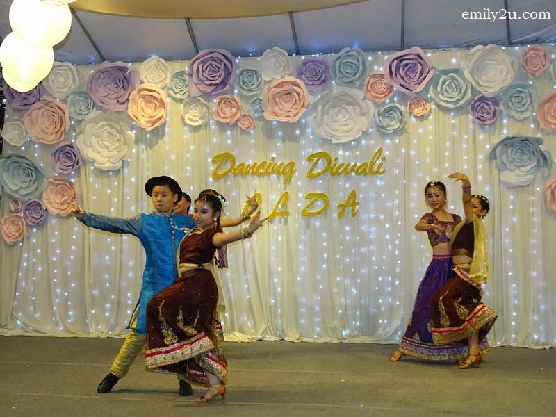 12. Latin Dance
