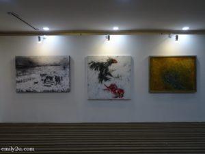 13 Iranian Signature Art Show Ipoh