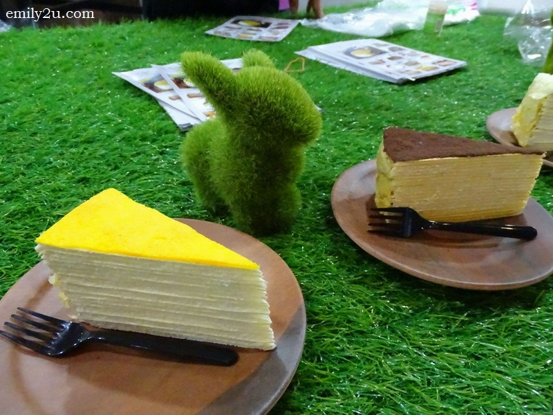 13. cakes by First Love Patisserie