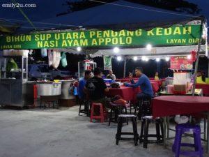 14 Ipoh Walk Night Bazaar