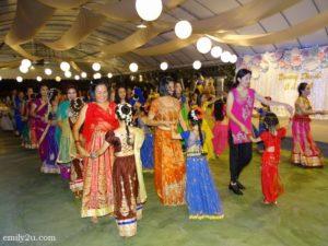 14 family dance