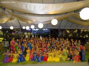 15 CLDA students
