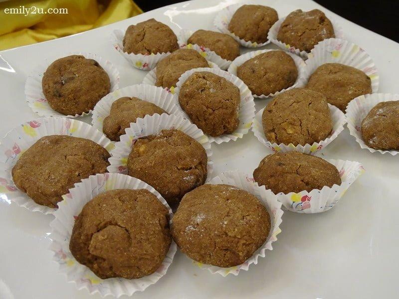 15. cookies