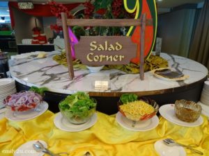 16 Palong Coffee House Halloween Buffett