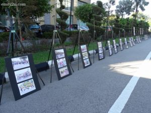 17 Ipoh Car Free Day Second Anniversary