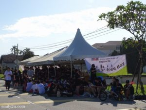 19 Ipoh Car Free Day Second Anniversary