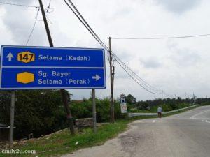 2 Daerah Selama Perak