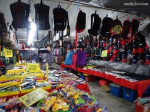 2 Ipoh Walk Night Bazaar