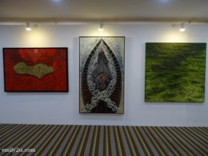 2 Iranian Signature Art Show Ipoh