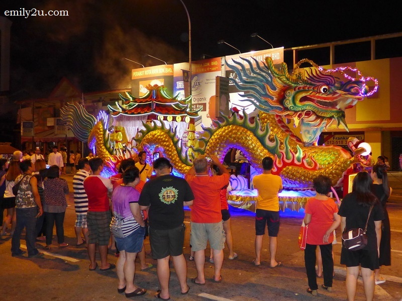 2. another dragon float