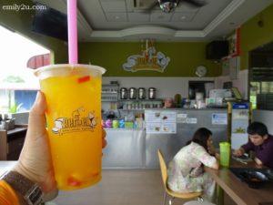 2 Refuel Cafe Selama