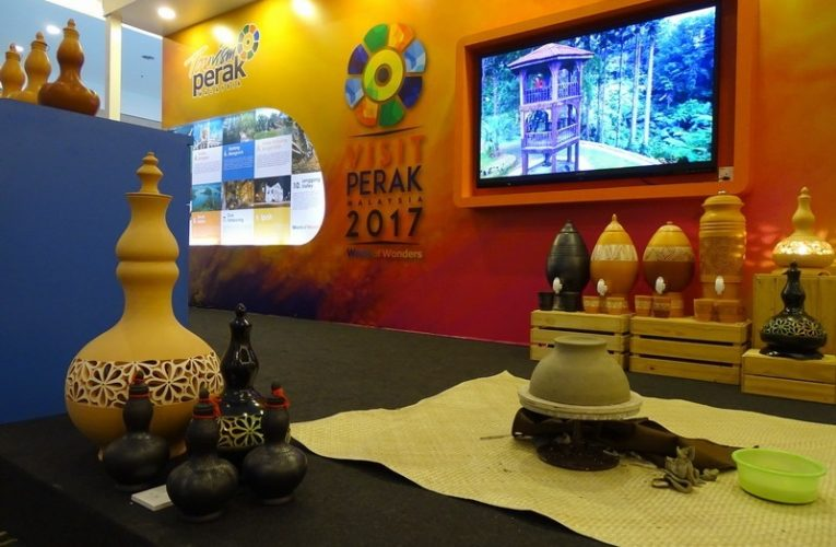 World Ecotourism Expo 2017 (WET-EXPO)