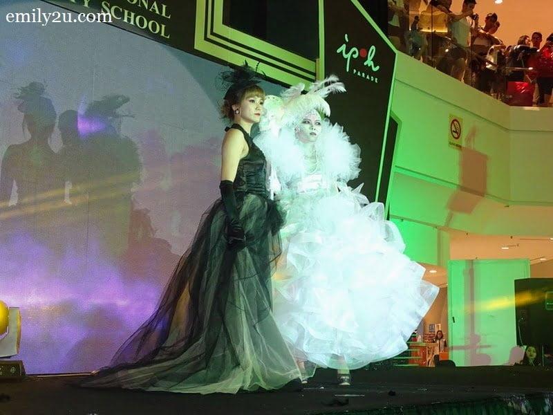 28. Ooi Mei Yoke with Snow Lady