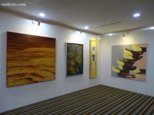 3 Iranian Signature Art Show Ipoh