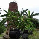 Japanese Carbide Factory Chimney (Monumen Bersejarah Tentera Jepun), Malim Nawar