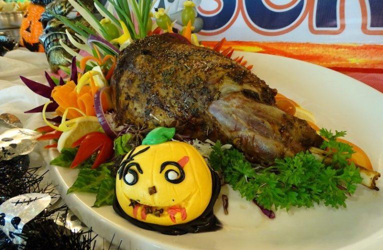 Halloween Scream Buffet Dinner in Ipoh