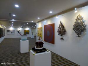 4 Iranian Signature Art Show Ipoh
