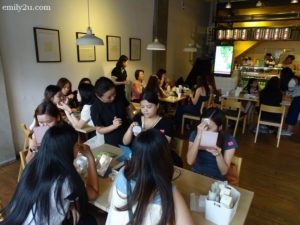 5 Beauty Masterclass by The Face Shop