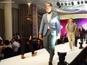5 International IPOH Fashion Week