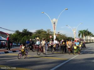 5 Ipoh Car Free Day Second Anniversary