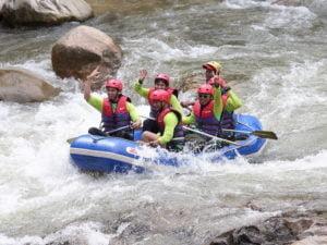 5 Razila Adventure And Resort