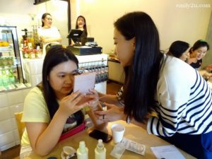 6 Beauty Masterclass by The Face Shop