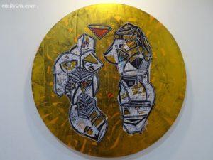 6 Iranian Signature Art Show Ipoh